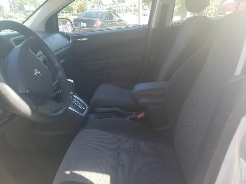 2010 Dodge Caliber SXT 4dr Wagon - Kerman CA