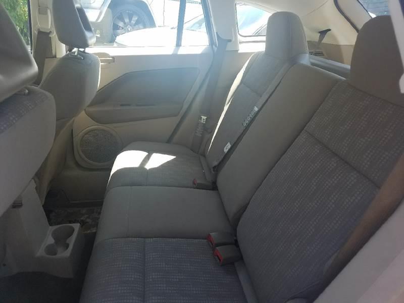 2007 Dodge Caliber SXT 4dr Wagon - Kerman CA