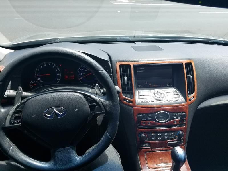 2008 Infiniti G35 AWD x 4dr Sedan - Kerman CA