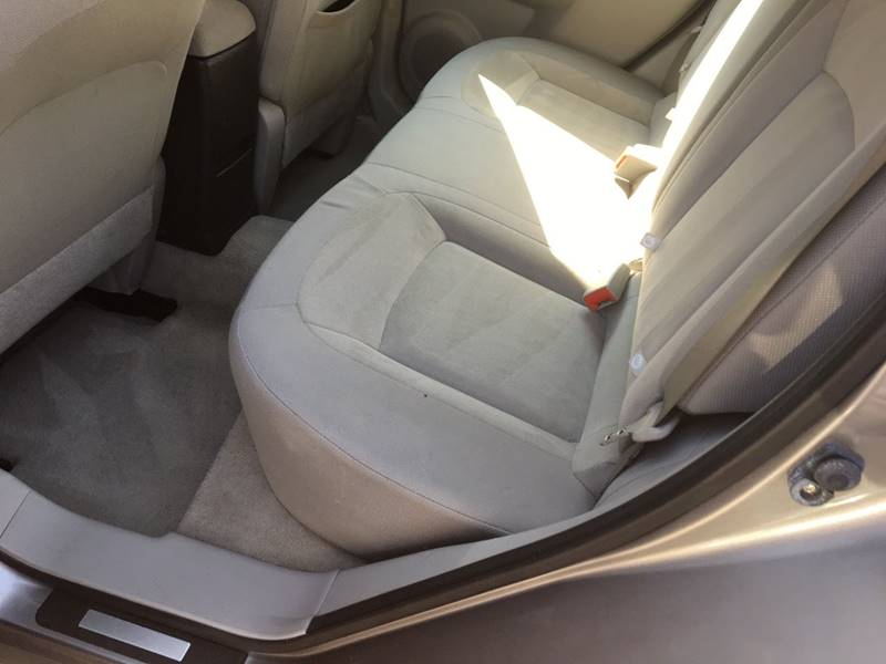 2009 Nissan Rogue AWD S SULEV Crossover 4dr - Wareham MA