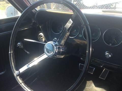 1966 Pontiac Grand Le Mans