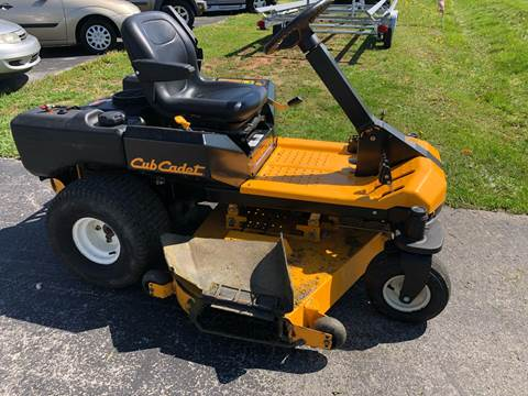 2013 Cub Cadet Z Force for sale in Somerset, KY