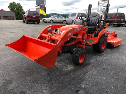 2016 Kubota BX2370 for sale in Somerset, KY