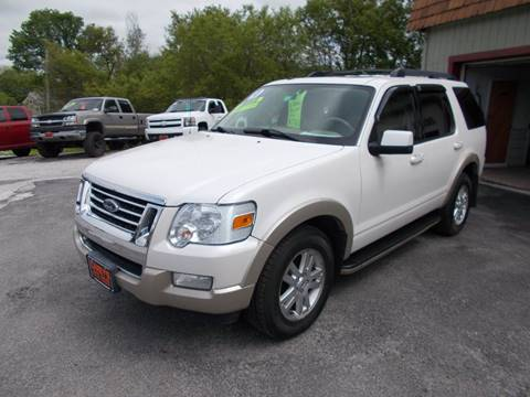 2010 Ford Explorer For Sale >> Used Ford Explorer For Sale In Vermont Carsforsale Com