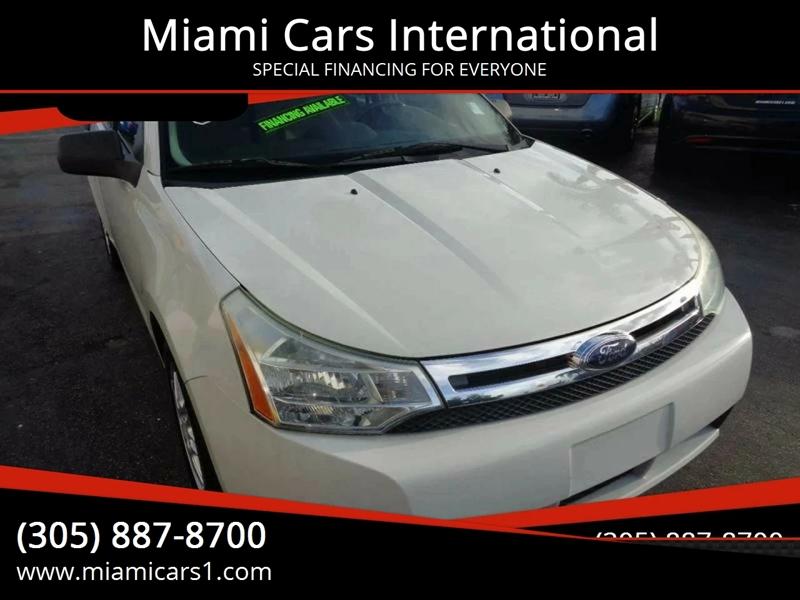 Miami Cars International Used Cars Miami FL Dealer - Cars international
