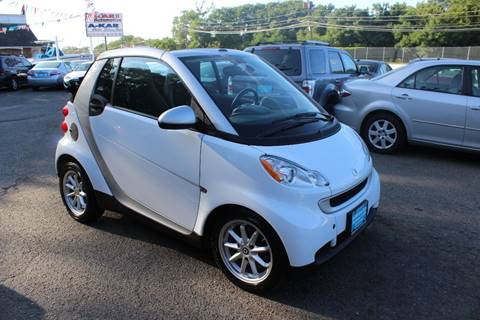 2008 Smart fortwo for sale in Middletown, NJ