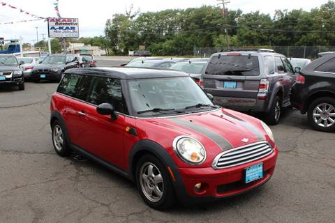 2008 MINI Cooper Clubman for sale in Middletown, NJ