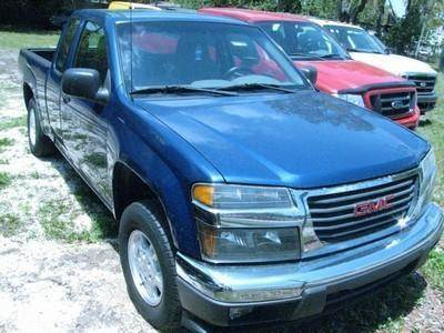 2005 GMC Canyon for sale at Advance Import in Tampa FL