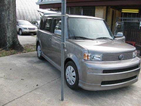 2006 Scion xB for sale at Advance Import in Tampa FL