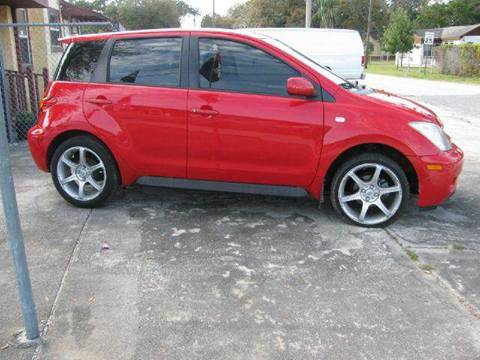 2005 Scion xA for sale at Advance Import in Tampa FL