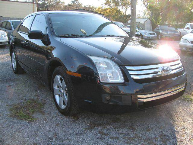 2009 Ford Fusion for sale at Advance Import in Tampa FL