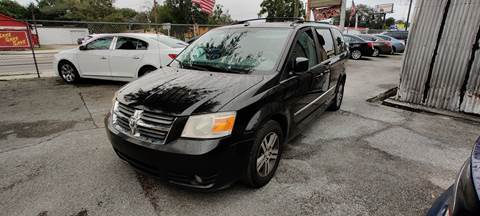 2010 Dodge Grand Caravan for sale at Advance Import in Tampa FL