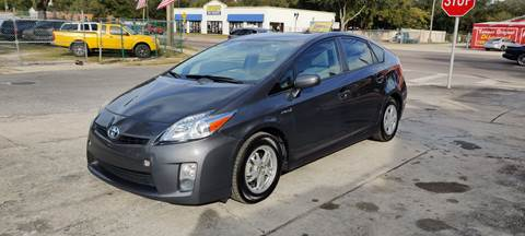 2010 Toyota Prius for sale at Advance Import in Tampa FL