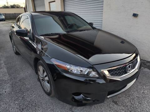 2009 Honda Accord for sale at Advance Import in Tampa FL