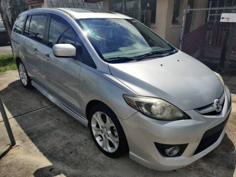 2008 Mazda MAZDA5 for sale at Advance Import in Tampa FL