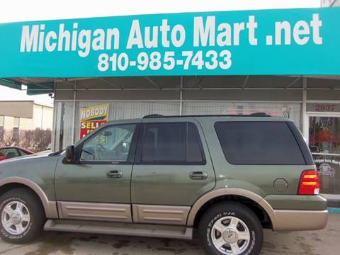 2004 Ford Expedition $8,985