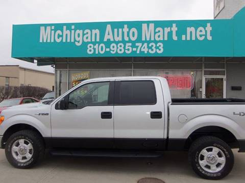 Marvelous 2009 Ford F 150 $15,985