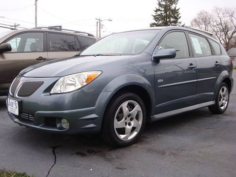 2006 Pontiac Vibe for sale in Wadsworth, OH