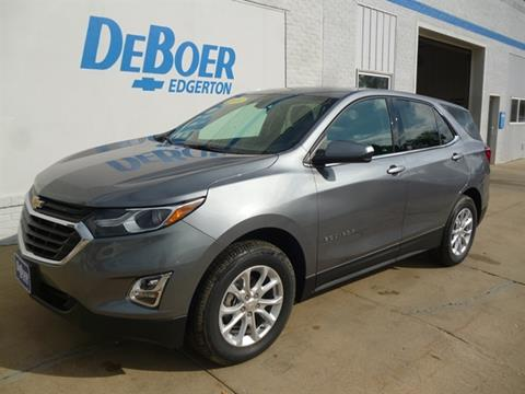 2018 Chevrolet Equinox for sale in Edgerton, MN
