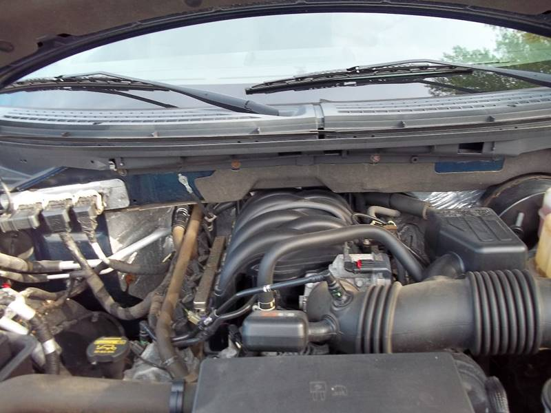 2009 Ford F-150 4x2 XL 2dr Regular Cab Styleside 8 ft. LB - West Bridgewater MA