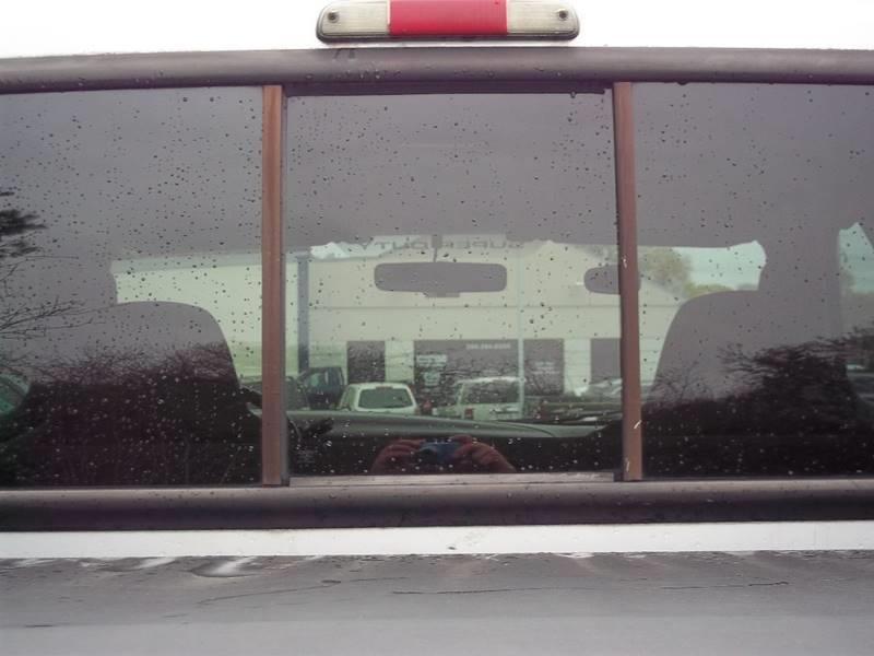 2003 Ford F-250 Super Duty 4dr Crew Cab XLT 4WD SB - West Bridgewater MA