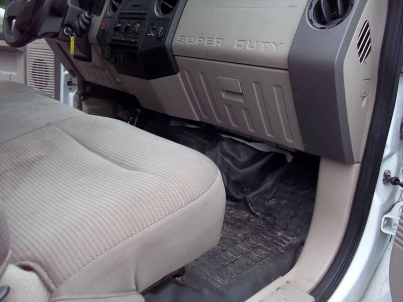 2008 Ford F-350 Super Duty XL 4dr SuperCab 4WD SB - West Bridgewater MA