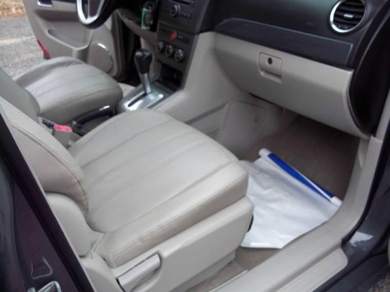 2008 Saturn Vue AWD XR 4dr SUV - West Bridgewater MA