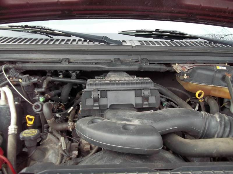 2005 Ford F-250 Super Duty 4dr SuperCab XLT 4WD SB - West Bridgewater MA