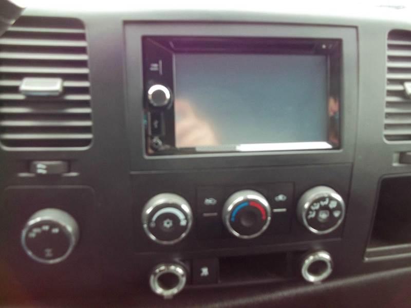 2007 Chevrolet Silverado 1500 LT1 4dr Crew Cab 4WD 5.8 ft. SB - West Bridgewater MA