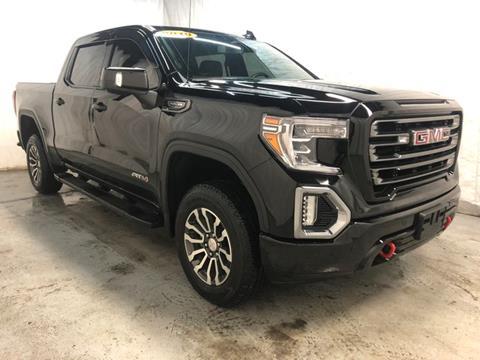 2019 GMC Sierra 1500 for sale in Grand Rapids, MI