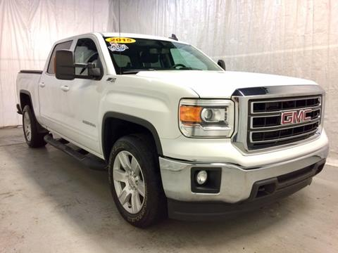 2015 GMC Sierra 1500 for sale in Grand Rapids, MI