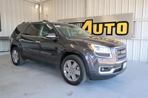 2017 GMC Acadia Limited for sale in Riverside, CA