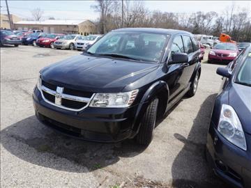 2010 Dodge Journey for sale at Pars Auto Sales Inc in Ypsilanti MI