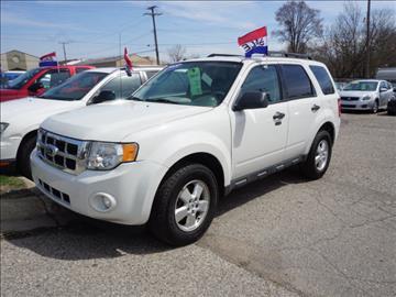 2009 Ford Escape for sale at Pars Auto Sales Inc in Ypsilanti MI