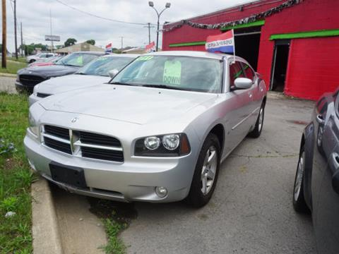 2010 Dodge Charger for sale at Pars Auto Sales Inc in Ypsilanti MI