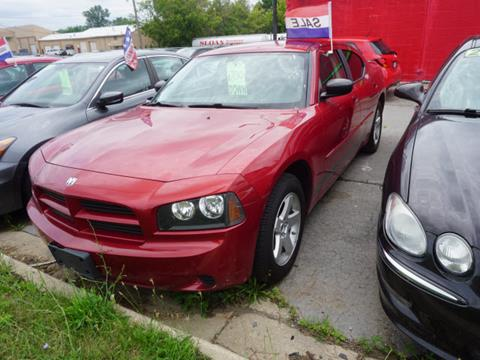 2009 Dodge Charger for sale at Pars Auto Sales Inc in Ypsilanti MI