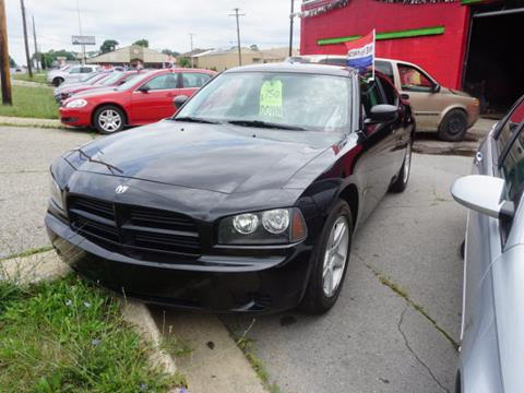 2008 Dodge Charger for sale at Pars Auto Sales Inc in Ypsilanti MI