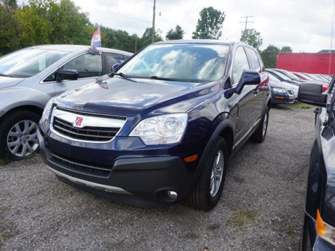 2008 Saturn Vue for sale at Pars Auto Sales Inc in Ypsilanti MI