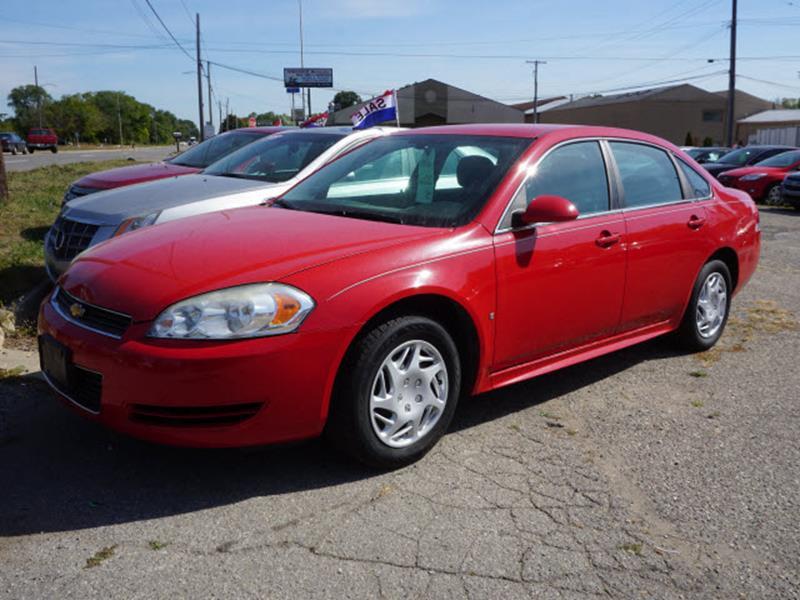 Pars Auto Sales Inc - Used Cars - Ypsilanti MI Dealer