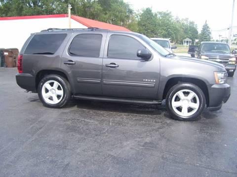 2010 Chevrolet Tahoe >> 2010 Chevrolet Tahoe For Sale In Whiteland In