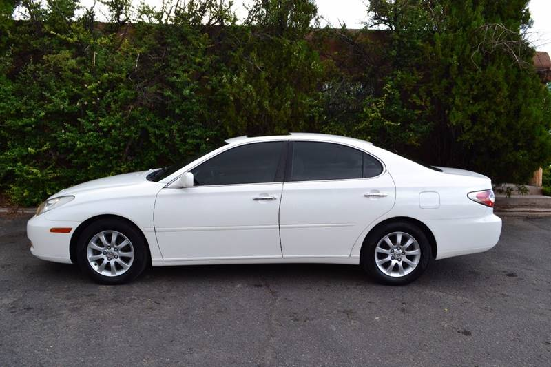 2004 Lexus ES 330 4dr Sedan - Sante Fe NM