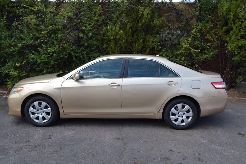2010 Toyota Camry LE 4dr Sedan 6A - Sante Fe NM