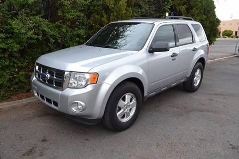 2012 Ford Escape for sale in Sante Fe, NM