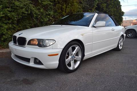 2005 BMW 3 Series for sale in Sante Fe, NM