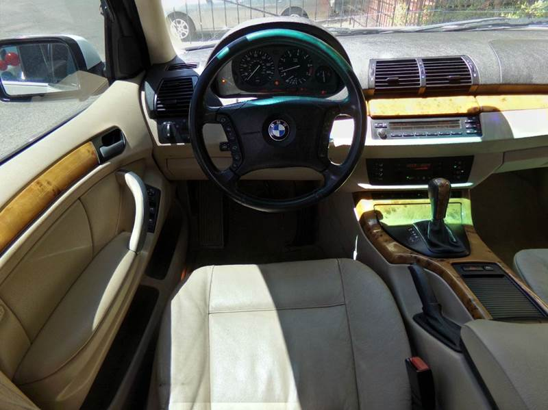 2006 BMW X5 4.4i AWD 4dr SUV - Sante Fe NM