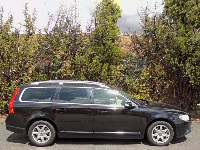 2010 Volvo V70 3.2 4dr Wagon - Sante Fe NM