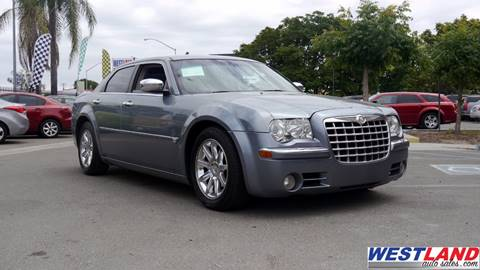 Chrysler 300 For Sale Fresno CA  Carsforsalecom