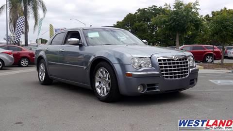 Chrysler 300 For Sale Fresno CA  Carsforsalecom