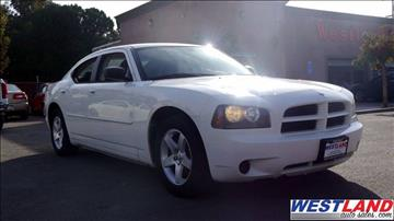 2009 Dodge Charger for sale in Fresno, CA