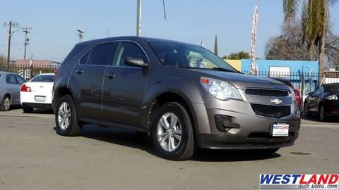 Chevrolet For Sale In Fresno Ca Westland Auto Sales